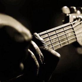 blues chitarra
